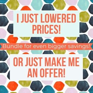 Low low prices!